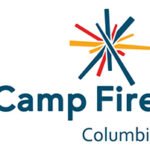 Camp Fire Columbia